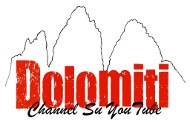 Dolomiti Channel su Youtube